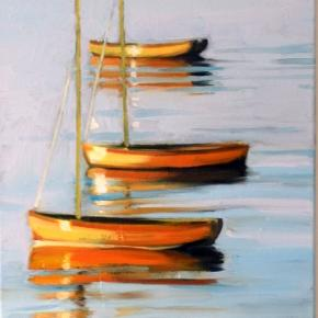 Dinghies Three