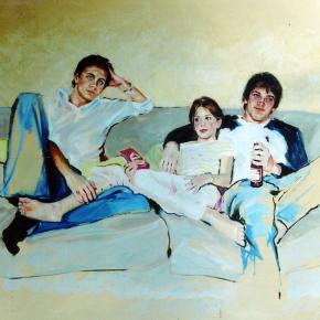 William ,Jemima and Tom