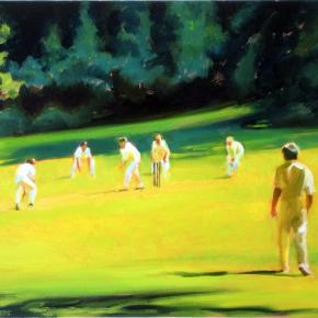 Cricketers II