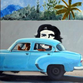 Cuban Car 2
