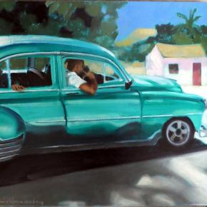 Cuban Car 9
