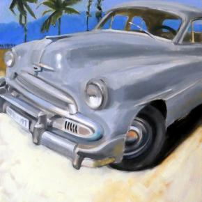 Cuban Car 8